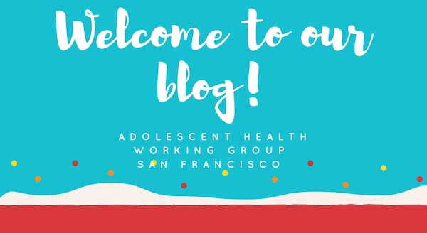 AHWG – Blog – Welcome