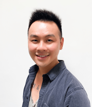 AHWG - Team - Adam Chang