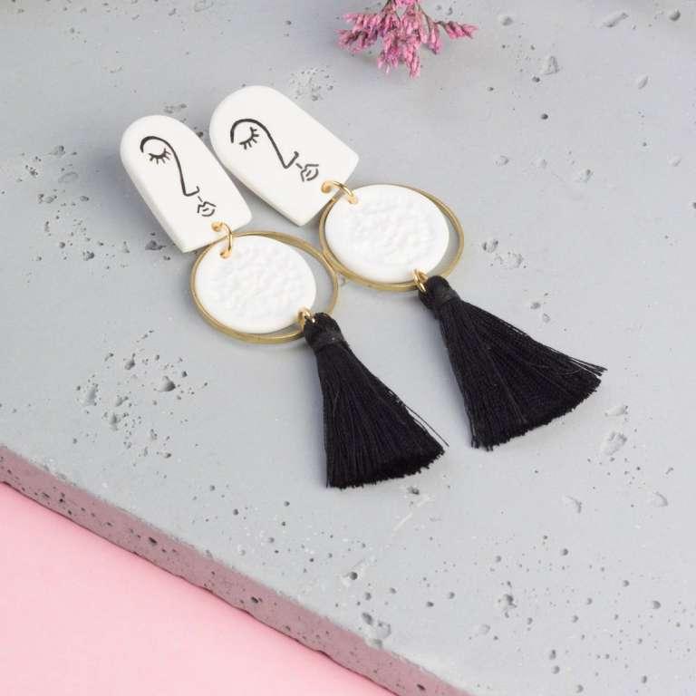 Malaforma earrings 01