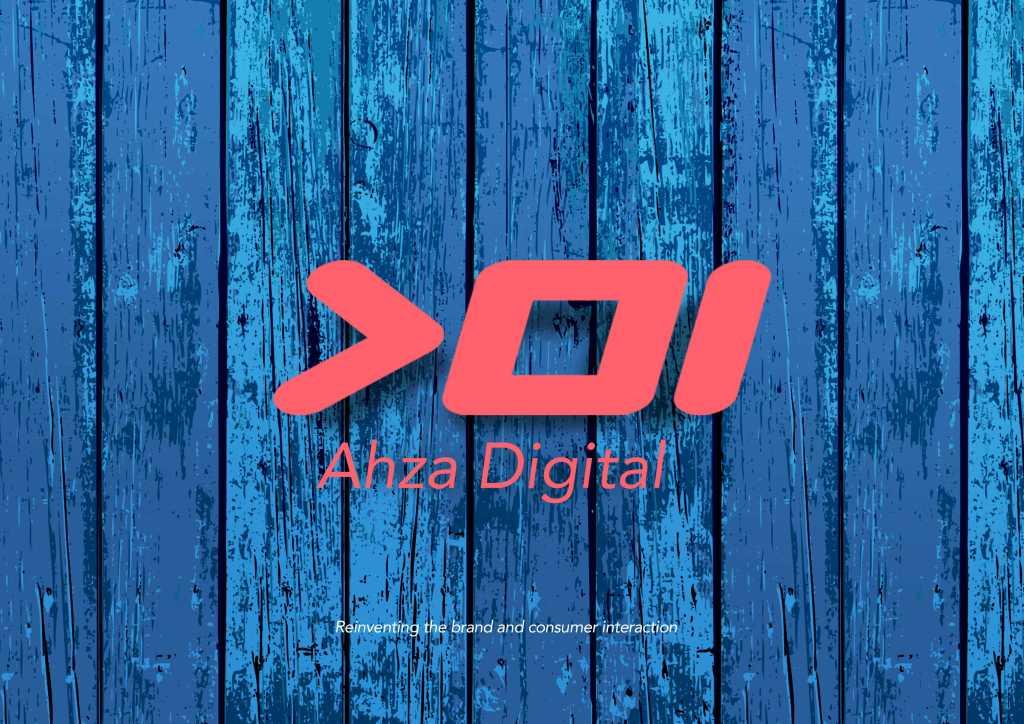 ahza digital agency jakarta