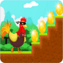 Angry Chicken Run Subway Apk For Android Free Download