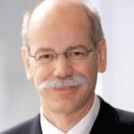 Дитер Цетше исполнительный директор Daimler
