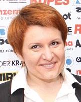 Татьяна Заруба директор по продажам и маркетингу ООО ТД «АВТОграф»