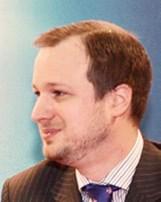 Антон Куликов директор московского офиса компании Теннеко