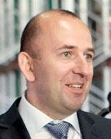 Максим Мельников руководитель отдела продаж дивизиона АВТО ЗАО «Вюрт-Русь»