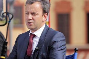 Аркадий Дворкович Вице-премьер РФ