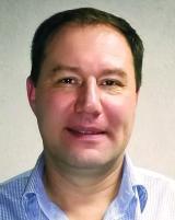 Кирилл Галанкин директор по развитию бизнеса TOTACHI INDUSTRIAL Co., Ltd.