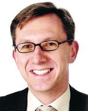Хеннинг Боркелох, вице-президент KUKA по передовым технологиям