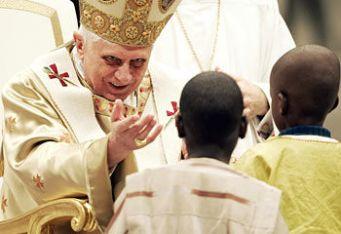 「ローマ法王 ラスボス」の画像検索結果