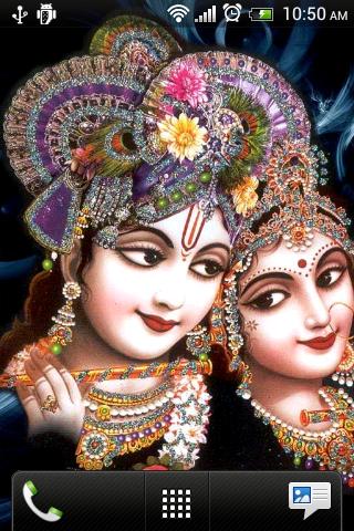 Sri Krishna 3d Live Wallpaper God Krishna Wallpaper Hd Free Android Informer Bhagawan