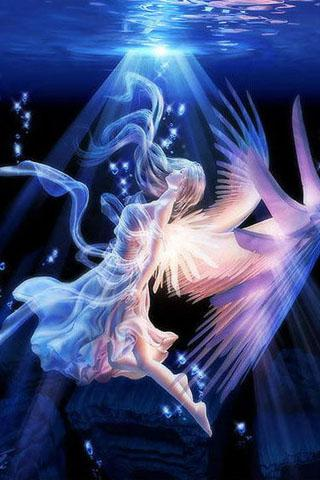 3d Cube Live Wallpaper App Download 3d Angel Android Informer A High Quality 3d Angel Live