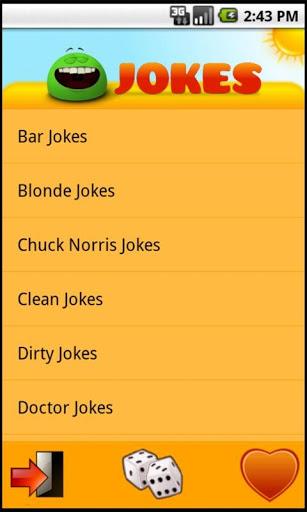 Blonde Jokes Clean One Liners