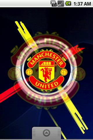 Best 3d Wallpaper For Smartphone Manchester United Live Wallpaper Android Informer