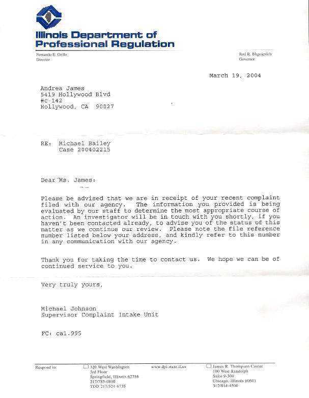 Sample 1l Cover Letter - Cover Letter Resume Ideas ...