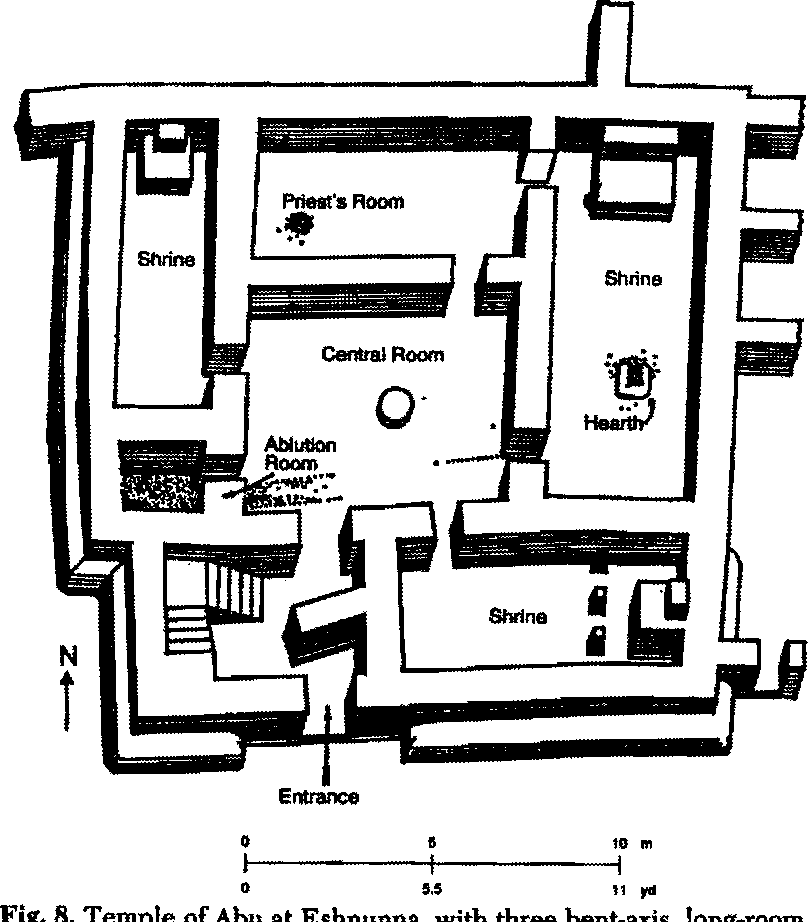 Figure 8 from Palaces and Temples in Ancient Mesopotamia