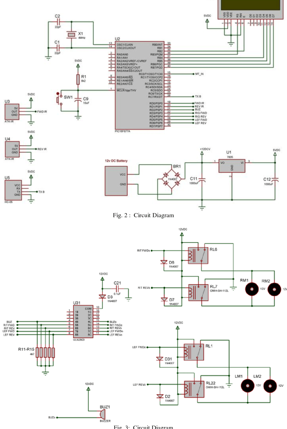 medium resolution of 2 circuit diagram