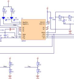3 schematic of driver circuit of encoder  [ 1194 x 860 Pixel ]