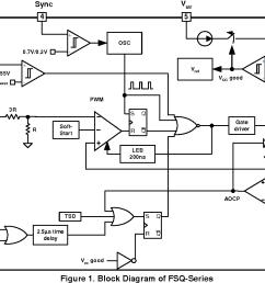 block diagram of fsq series [ 1358 x 846 Pixel ]