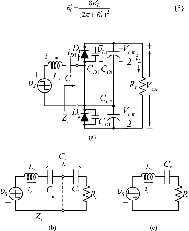 Figure 5 from Push-pull zero-voltage switching resonant DC