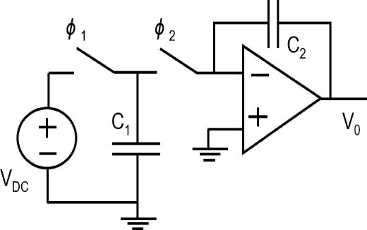 Capacitor Circuit Solver
