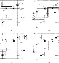 figure 4 from a simple energy recovery circuit for high power snubbernetworkenergysaver powersupplycircuit circuit diagram [ 1062 x 922 Pixel ]