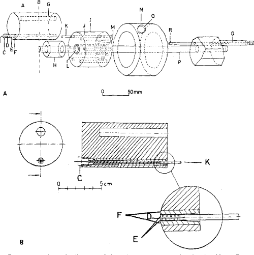 small resolution of schematic diagram of the collector a complete