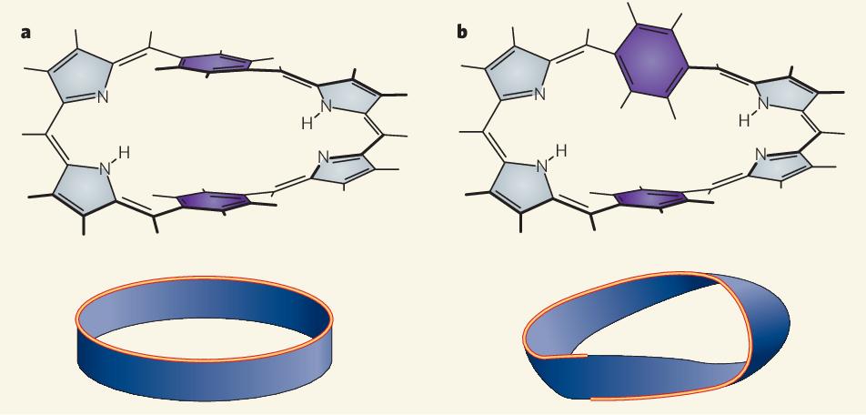 diagram origami bracelet house lighting wiring diagrams uk organic chemistry aromatics with a twist semantic scholar