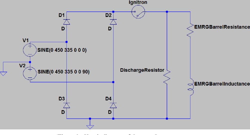 medium resolution of figure 2 circuit diagram of the complusator system