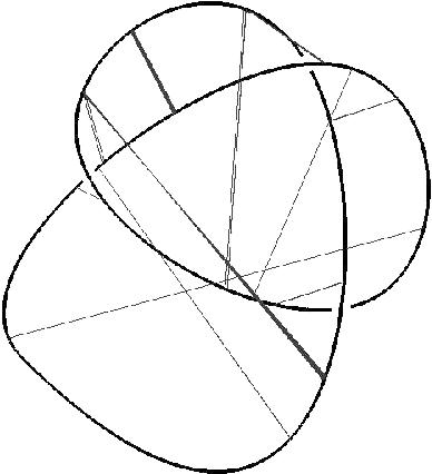 Figure 1 from Topological Neighborhoods for Spline Curves