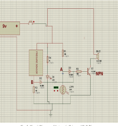 5 circuit diagram of automatic triggered bell ringer  [ 1254 x 1090 Pixel ]