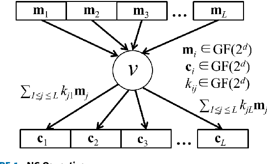 Figure 1 from A Network Coding and DES Based Dynamic