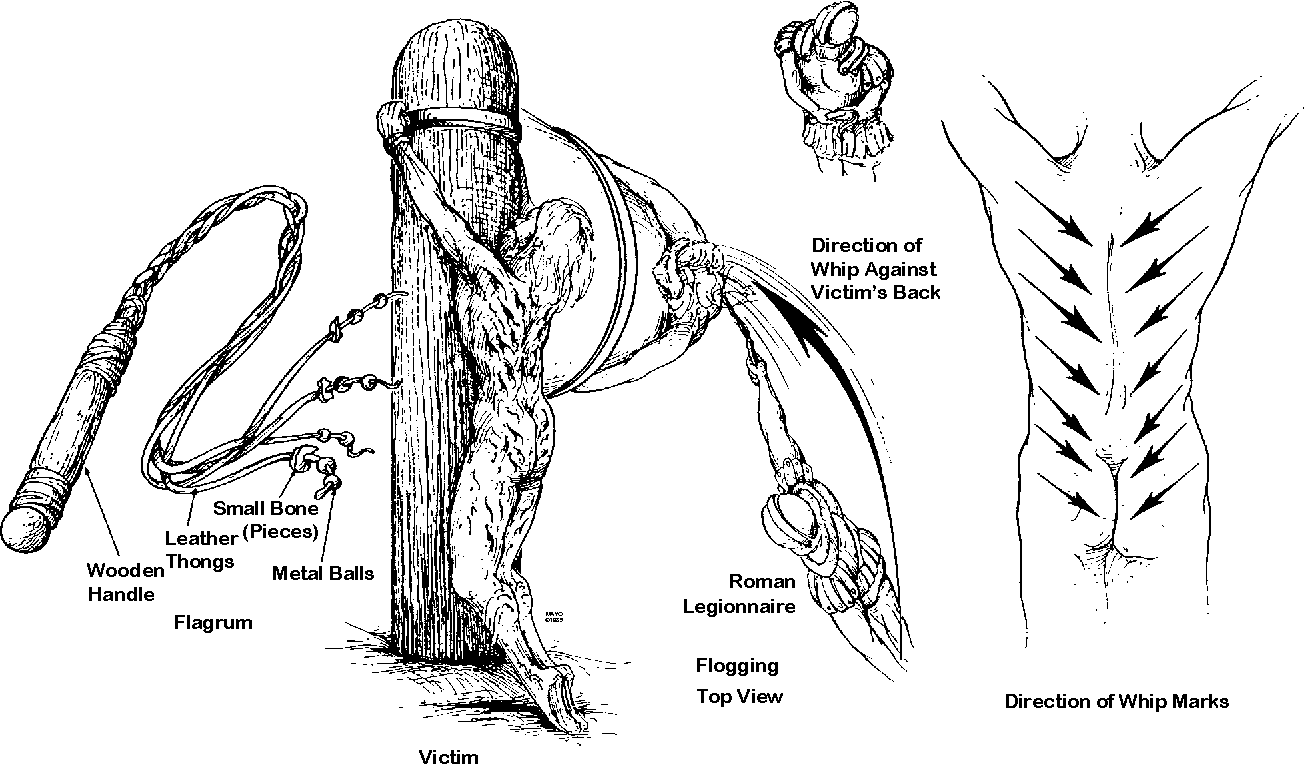 Figure 2 from On the physical death of Jesus Christ