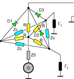 29 triple bridge combination circuit redrawn [ 1074 x 738 Pixel ]