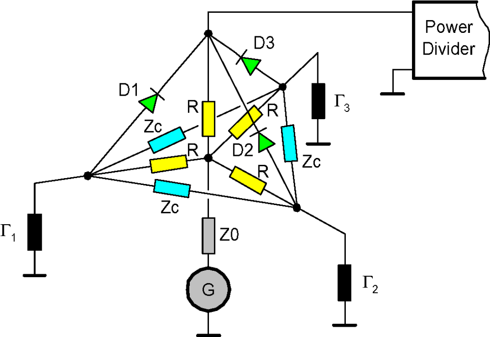 medium resolution of 29 triple bridge combination circuit redrawn