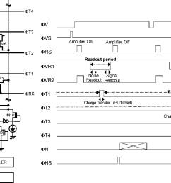 pixel schematic and timing diagram  [ 1314 x 816 Pixel ]