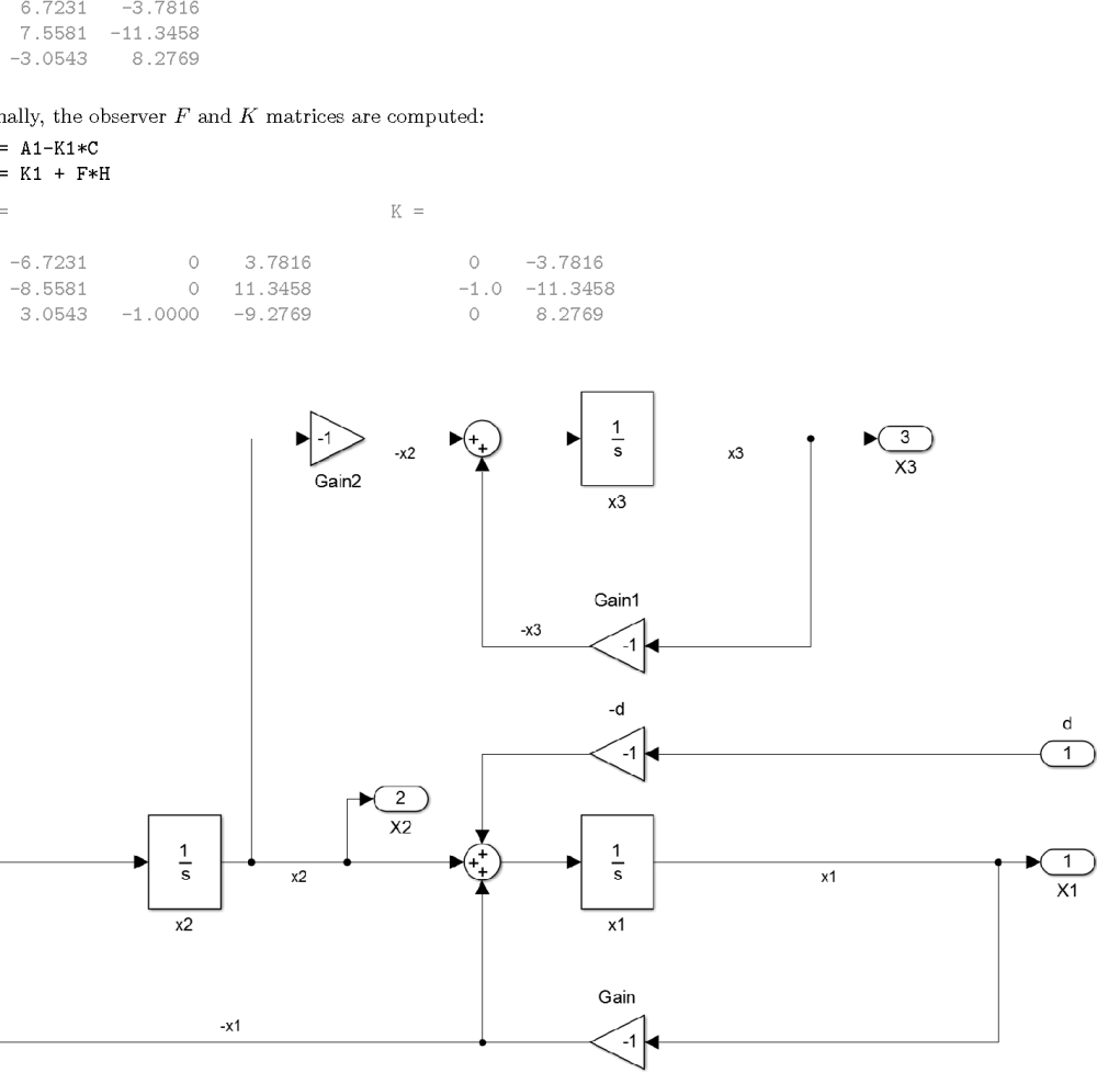 medium resolution of figure 2 simulink block diagram of the dynamics subsystem