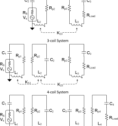 figure 3 8 equivalent circuit diagram of multi transmitter wpt system with two tx coils [ 846 x 1080 Pixel ]