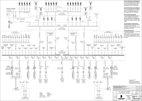 small resolution of single line diagram