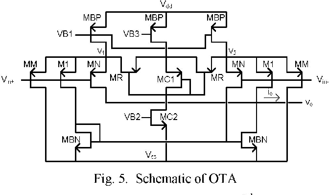 Figure 7 Ada44331 Typical Application Circuit
