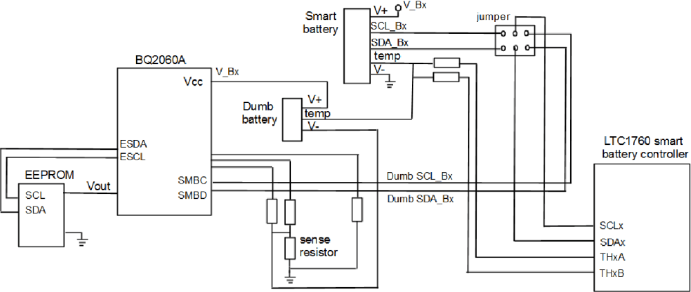 medium resolution of universal battery management system in a handheld device semantic scholar