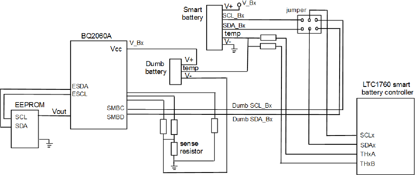 hight resolution of universal battery management system in a handheld device semantic scholar
