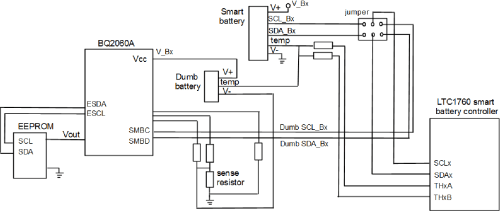 small resolution of universal battery management system in a handheld device semantic scholar