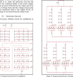 adiabatic logic based low power multiplexer and demultiplexer semantic scholar [ 1364 x 1112 Pixel ]