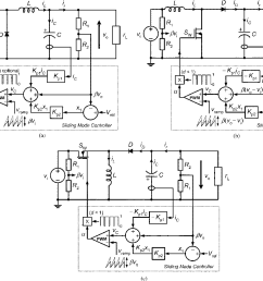schematic diagrams of the pwm based pid smvc converters  [ 1176 x 872 Pixel ]