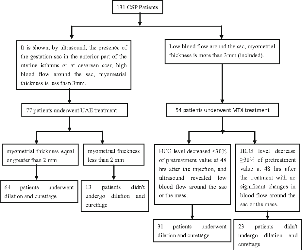 medium resolution of 1 the flow diagram of subject grouping