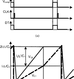 timing diagram of resistor free zcd in a dcm [ 556 x 1510 Pixel ]