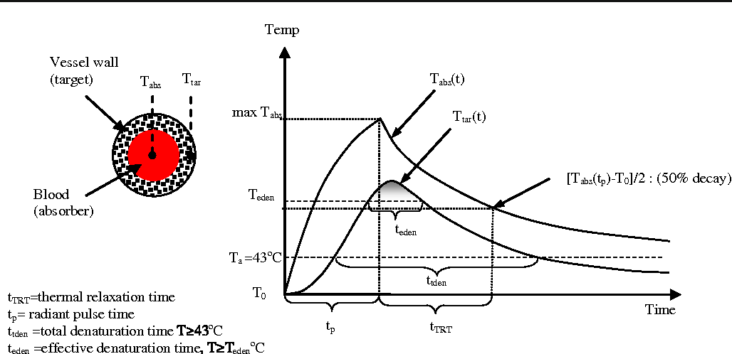 Figure 1 from Thermal relaxation times: an outdated