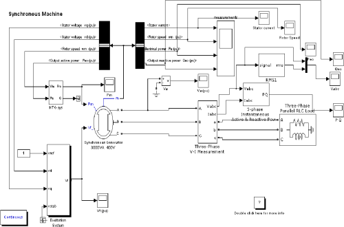 small resolution of figure 5 matlab simulink model of a hydro power plant