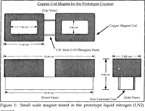 small resolution of figure 1 cryostat
