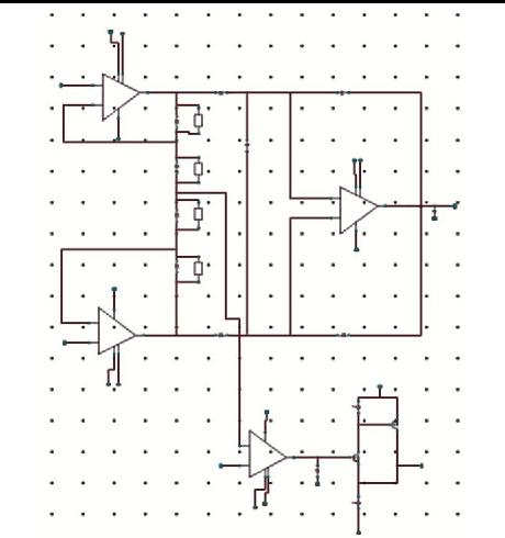 Figure 2 from A LOW POWER CMOS ELECTROCARDIOGRAM AMPLIFIER